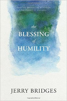 blessing of humility