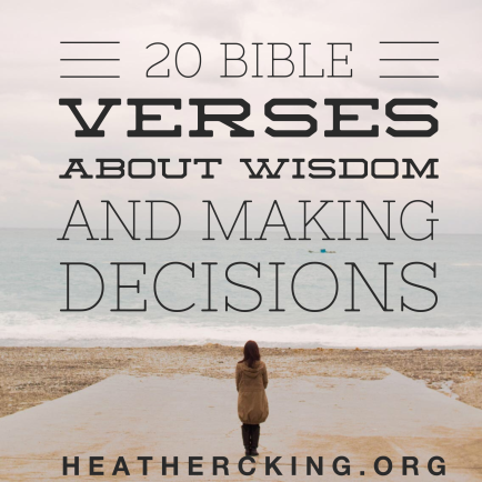 verseswisdom