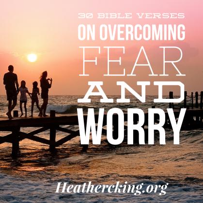 verses-fear
