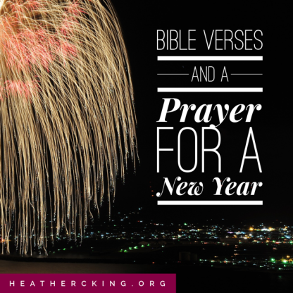 verses-for-a-new-year