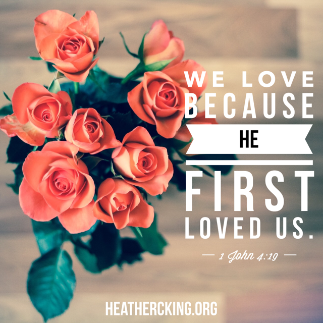 When I Fell in Love – Heather C  King – Room to Breathe