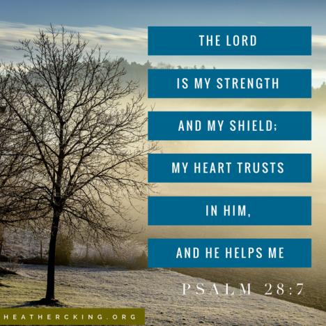 psalm-28-7