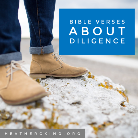 verses-about-diligence