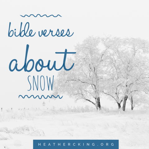 verses-about-snow