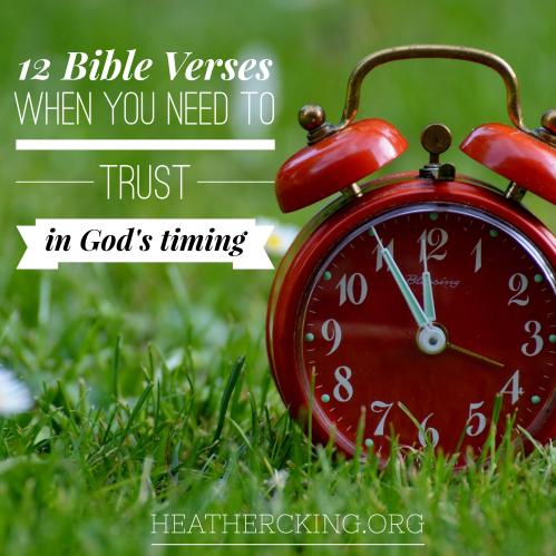 verses-on-gods-timing