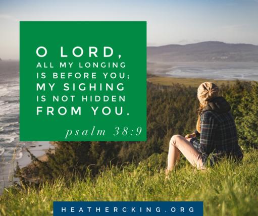 psalm-38